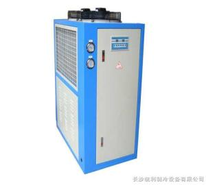 KRP湖南风冷式冷水机|长沙风冷式冷水机