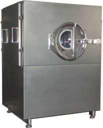 BGB-D高效包衣機