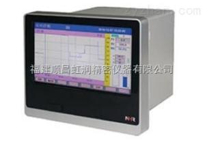 NHR-8200C觸摸式智能化控制器、無紙記錄儀