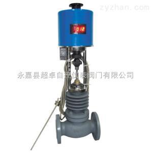 ZZWP-GZZWP-G自力式電控溫度調節閥