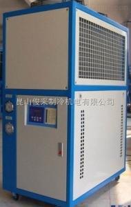 各種型號生產銷售工業冷油機