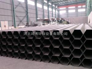 訂購濕電陽極管模塊組裝 玻璃鋼陽極導電管需要請詢鴻博環保
