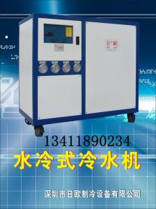 5HP水冷式冷水机价格