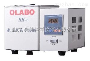 歐萊博單孔水浴鍋品牌HH-1
