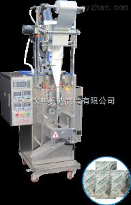 QD-60FZ供应 糯米胚芽粉五谷杂粮拼配包装机