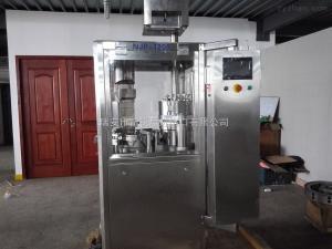 NJP-1200硬膠囊粉末顆粒填充機每分鐘1200粒暢銷北美