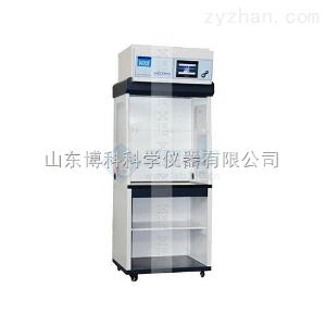 國產凈氣型通風柜博科BK-800