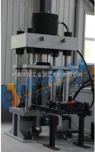ZCTL-W大負荷彈簧壓力試驗機價格