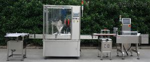 MTMX-22粉末散粉日化制藥自動灌裝生產線