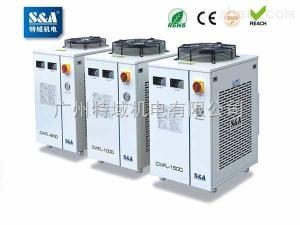 CWFL特域CWFL系列冷水機冷卻光纖激光器選型方案