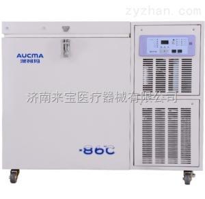 DW-86W102澳柯瑪(AUCMA)-86℃超低溫冷柜