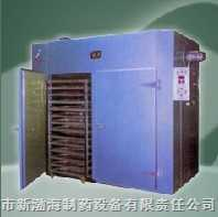 CT-C供应用于食品,制药,化工,农业等行业之热风循环烘箱