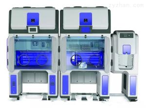 QUBE英國Bioquell自帶過氧化氫蒸汽消毒的隔離器
