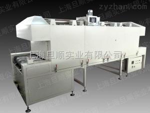 DS-4000热熔胶固化设备厂,200度热熔胶固化流水线设备