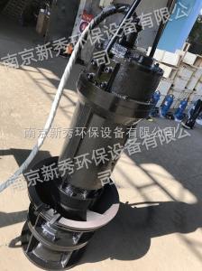 ZQBZQB潛水軸流泵生產廠家