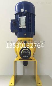 DFD-30-03-X酸霧塔自動加藥裝置電鍍自動計量泵計量投藥泵DFD-15-03-X