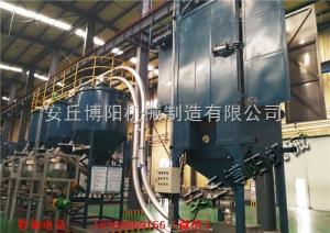阿莫西林顆粒噸袋拆包機專業制造廠子