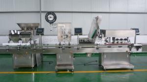 FRS-2全自動塞干燥劑機