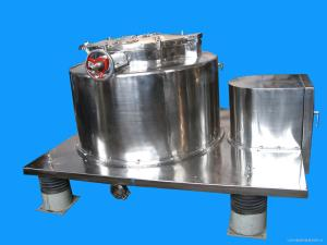 PSC1000NC平板式沉降离心机