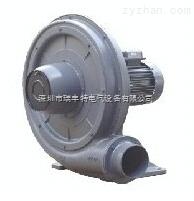 透浦式中壓工業鼓風機TB200-15