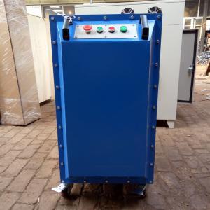 HY山西太原焊烟废气净化器除尘设备
