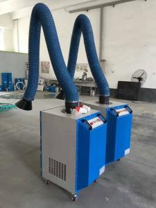 HY開封焊煙廢氣凈化器除塵設備