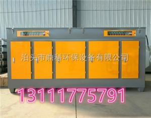 DK--UV--15000--30000不銹鋼防腐蝕箱體讓光氧催化廢氣處理設備更耐用