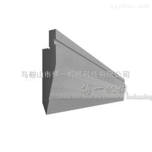 亚威数控折弯机模具 上海新力折弯机模具