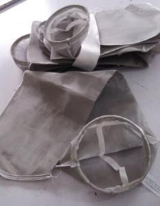 不锈钢过滤袋,不锈钢丝网过滤袋
