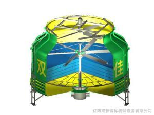 XWL-F-300填料冷卻塔