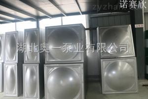 定制宜昌 不锈钢水箱促销/保温水箱批发价