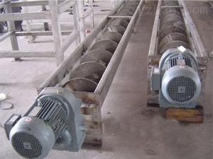 螺旋輸送設備/鑫森除塵sell/螺旋輸送設備