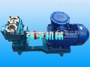 YPB河北強亨泵業防爆汽柴油泵安裝方便靈活可立式或臥式安裝