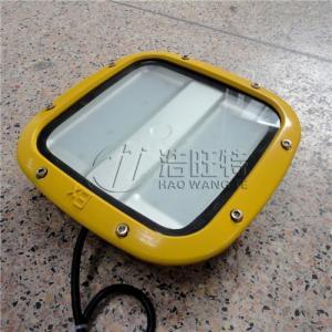 方形LED防爆吸顶灯HRD93-L65W防爆免维护LED吸顶灯。HRD93防爆灯