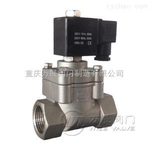 WZW水(油/氣)用電磁閥