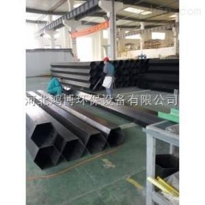 河北鴻博濕電玻璃鋼陽極管,電除霧器設備價格