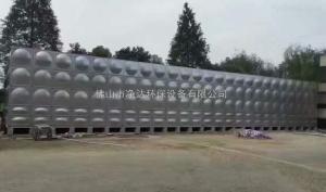 保溫水箱保溫熱水水箱 廣東廠家專業生產安裝