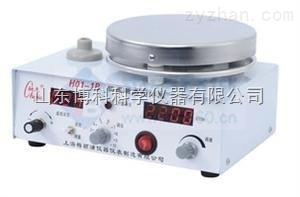 梅颖浦H01-1B磁力搅拌器原理