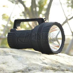 多功能強光充電燈/手提式強光充電LED燈/手提式泛光聚光探照燈/探照燈