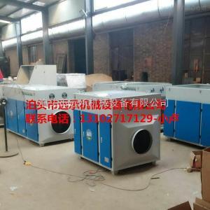 uv光氧催化废气处理设备 等离子烟雾净化器 UV光解处理器 环保设备
