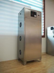 SW-015郴州养殖场杀菌处理不锈钢型臭氧发生器