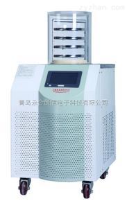 CTFD-18S实验室冻干机
