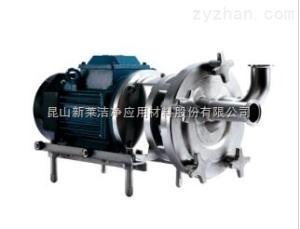 KL-LR型衛生級自吸泵價格
