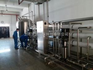 BR-0.5T口服液制剂用纯化水设备 小型制剂用纯化水设备