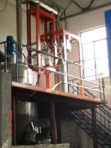 小型實驗室設備生產線