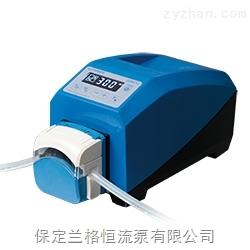 工業蠕動泵G300-1J