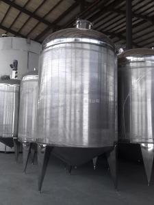 不銹鋼酒精沉淀罐價格