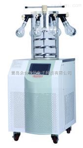 CTFD-12PT实验室冻干机