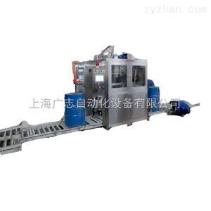 GZM-200LKAM全自动液体灌装机