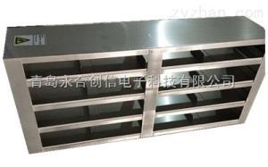 R系列低温冰箱冻存架不锈钢冻存架